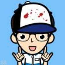 Profil Pengguna 常小凡