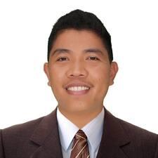 Profil utilisateur de Christian Eric