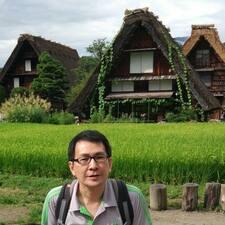 Nutzerprofil von Teng Mien