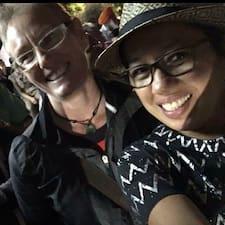 Profil utilisateur de Anette And Kerry