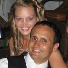 Profil korisnika Glen & Nicole