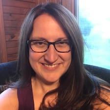 Profilo utente di Christy