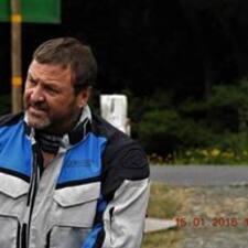 Profil korisnika Luis Paulo