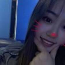戴阿蕾 felhasználói profilja