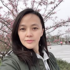婧玲 User Profile