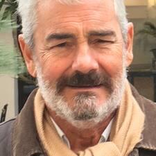 Guillermo Brukerprofil