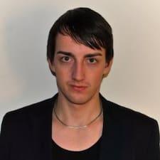Arturs User Profile