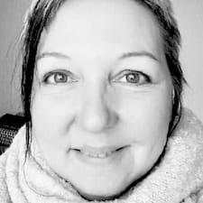 Sabine Ekanta - Uživatelský profil