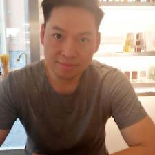 Shuangjun的用戶個人資料