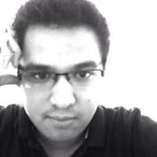 Profil utilisateur de Norwalk David