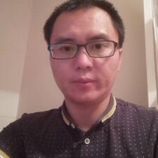 Profil utilisateur de Fengping