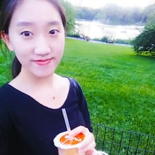 Wooyung User Profile
