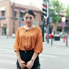 Mini米妮 Brugerprofil