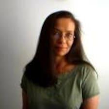 Henkilön Janet käyttäjäprofiili