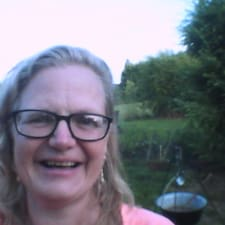 Marieke User Profile