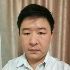 Perfil do utilizador de 伟文