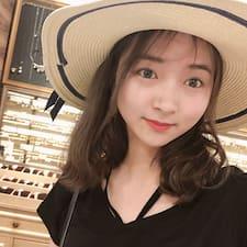 Profil korisnika 雨瑄