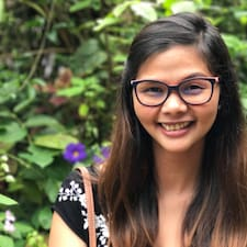 Althea Kristine Profile ng User