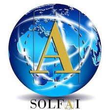 โพรไฟล์ผู้ใช้ Solfai