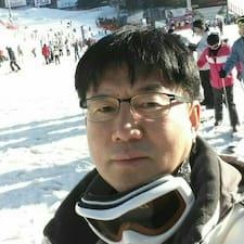 Taegun User Profile