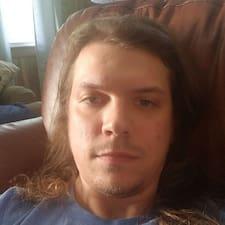 Davis felhasználói profilja
