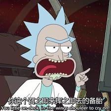 泽锰 felhasználói profilja
