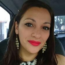 Yesica User Profile
