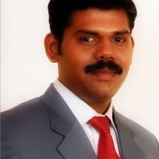 Profil utilisateur de Vijaykumar