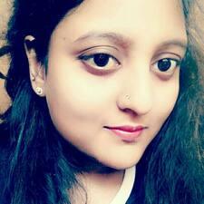 Profil utilisateur de Priyanka