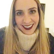 Gerardina felhasználói profilja