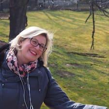 Tereza Brugerprofil
