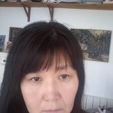 Perfil do utilizador de Tseringdolma