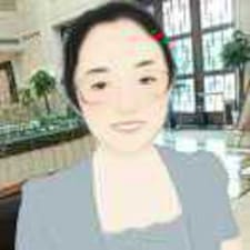 兰兰 - Uživatelský profil