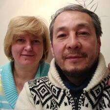 Profil utilisateur de Sergej