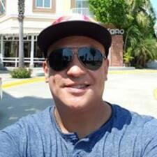 Arturo David felhasználói profilja