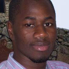 Notandalýsing Souleymane