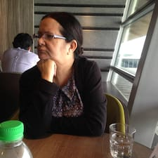Marie-Andree User Profile