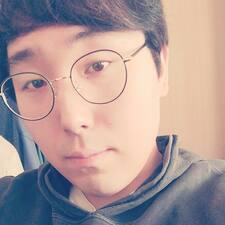 진수 - Profil Użytkownika