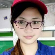 Profil Pengguna 闽凤