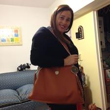 Profil utilisateur de Daniela Alejandra