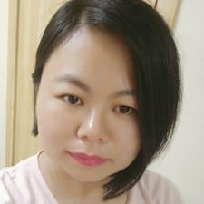 芳 felhasználói profilja