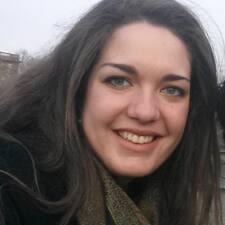 Déborah User Profile