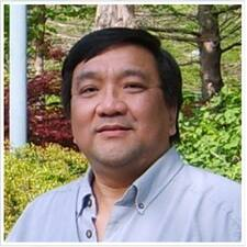 Nutzerprofil von Tuong