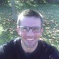Christophe - Uživatelský profil