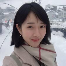 Användarprofil för 瑜萍