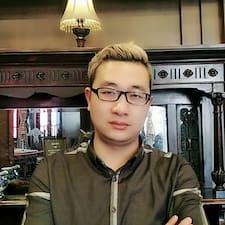 Profil utilisateur de 锦