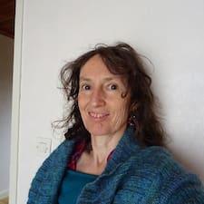 Profilo utente di Manuella Bénédicte