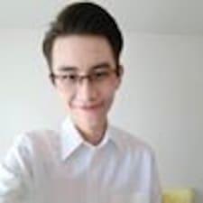 Profilo utente di JunJian