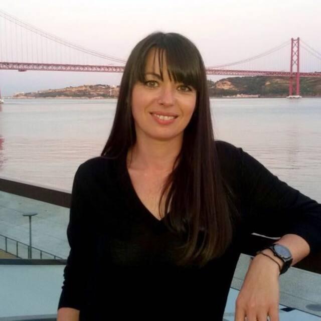 Profil uporabnika Nathalie