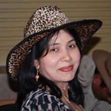 Profil Pengguna Vijaya